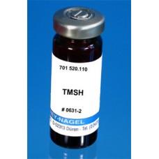 TMSH (TRIMETILSULFONIO HIDROXIDO 02 M MEOH) C/5 FR 10ML