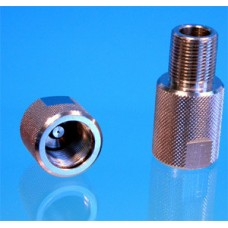 CC COLUMN HOLDER 30MM P/STAND-ALONE OPERATION