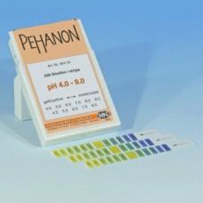 PEHANON 4-9 PH C/200 TIRAS