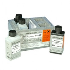NANOCOLOR STANDARD CLORETO 0,2-125 P/250T
