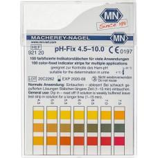 PH-FIX 4,5-10 C/100 TIRAS