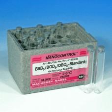 PADRAO NANOCONTROL DBO5 P/10 TESTES