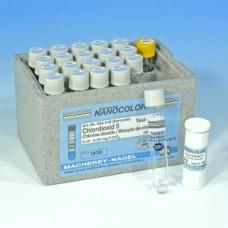 NANOCOLOR DIOXIDO DE CLORO 5 0,15-5,0 P/20T