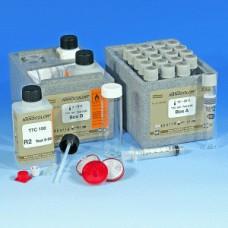 NANOCOLOR TTC / SLUDGE ACTIVITY 150 5-150UG 0,05-2.300 E P/2