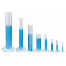 Provetas | 0004-4 | Capacidade 100 ml | Graduação 1,0 ml | JProlab 0004-4