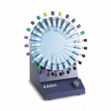 AGITADOR BASIC ROTOR, VELOCIDADE 6-32 RPM. 220 V | Kasvi K45-3220