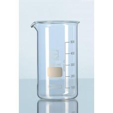 Becker Forma Alta Graduado Berzelius Capacidade 100 ml - 2111624
