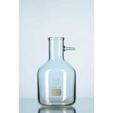 Frasco de Filtragem DURAN® com conexão de mangueira de vidro Capacidade 20.000 ml - 2119191