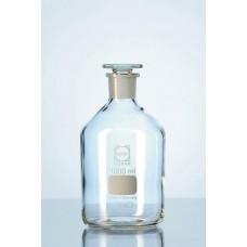 Frasco para reagente boca estreita rolha vidro Capacidade 250 ml – 2116536