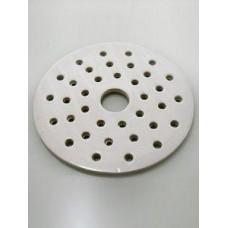 Placa de Porcelana para Dessecador Capacidade 300 mm – 9950531