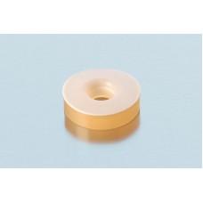 Septo de silicone com furo Capacidade GL 32 – 2923618