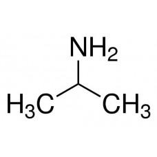 Isopropilamina 250 mL