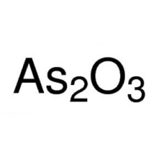 Óxido de Arsênio III P.A. 100 g