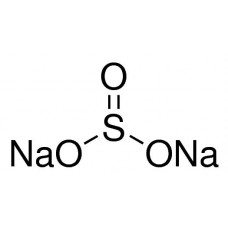 Sulfito de Sódio Anidro P.A./ACS 500 g