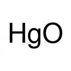 Óxido de Mercúrio II Vermelho P.A. 100 g