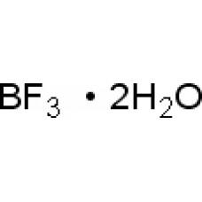 Trifluoreto de Boro Dihidratado 100 mL