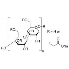 Carboximetilcelulose Sal Sódico (Alta Viscosidade) 500 g