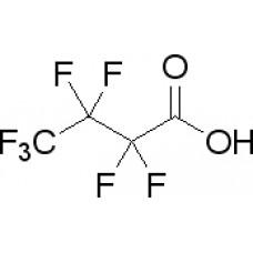 Ácido Heptafluorobutírico 50 mL