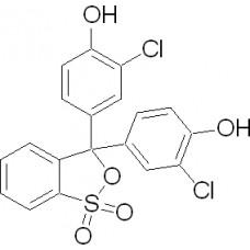Vermelho de Clorofenol 25 g