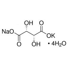 Tartarato de Sódio e Potássio Tetrahidratado P.A. 25 kg