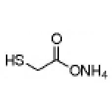 Tioglicolato de Amônio em Solução 60% em Água 1000 mL