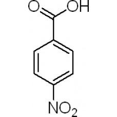 Ácido 4-Nitrobenzóico Puro 20 kg