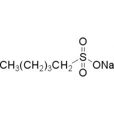 1-Pentanosulfonato de Sódio Anidro HPLC 25 g