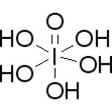 Ácido Periódico (Orto) P.A. 100 g