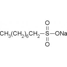 1-Decanosulfonato de Sódio Anidro HPLC 25 g
