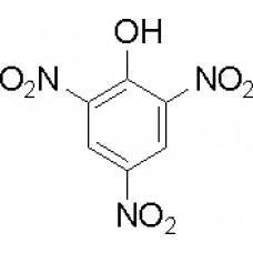 Ácido Pícrico Puro 40% em Água 500 g