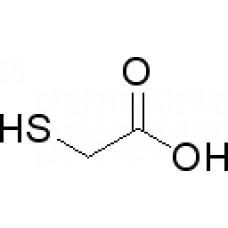 Ácido Tioglicólico P.S. 500 mL