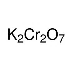 Dicromato de Potássio 99,9% P.A. Padrão Primário 100 g