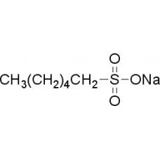1-Hexanosulfonato de Sódio Monohidratado HPLC 25 g