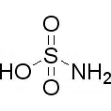 Ácido Sulfâmico P.A. 25 kg