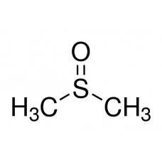 Dimetil Sulfóxido (CG) 4000 mL