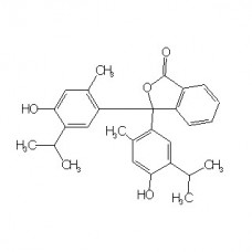 Timolftaleína Complexona P.A./ACS 25 g