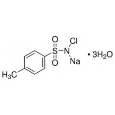 Cloramina T Trihidratada P.A. 25 Kg
