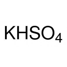 Bissulfato de Potássio P.A. 25 kg