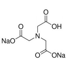 Ácido Nitrilotriacético Sal Dissódico 50 g
