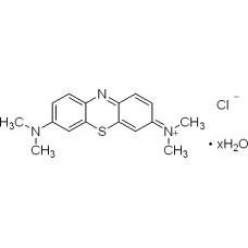 Azul de Metileno Hidratado P.A. (C.I. 52015) 20 Kg