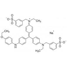 Azul de Coomassine Brilhante R (C.I. 42660) 25 g