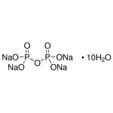 Pirofosfato de Sódio Tetrabásico Decahidratado P.A. 25 kg