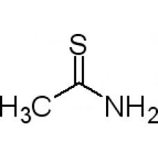 Tioacetamida em Solução 4% 1000 mL