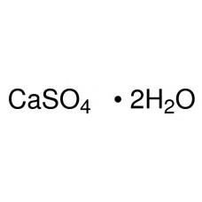 Sulfato de Cálcio Dihidratado P.A. 25 kg