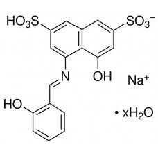 Azometina-H Sal Monossódico Hidratado 1000 g