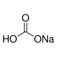 Bicarbonato de Sódio P.A. 20 kg