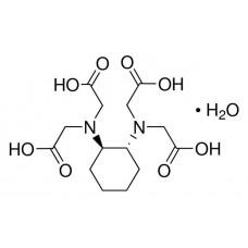 CDTA P.A./ACS (Ácido trans-1,2-diaminociclohexano-N,N,N',N'-tetracético mono) 25 g