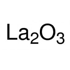 Óxido de Lantânio III 99,9% P.A. 100 g
