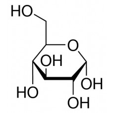 D-(+)-Glicose Anidra P.A. 500 g