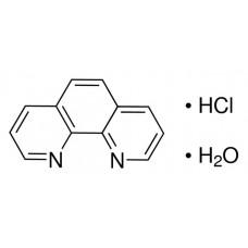 Cloridrato de 1,10-Fenantrolina Monohidratado P.A. 5 g
